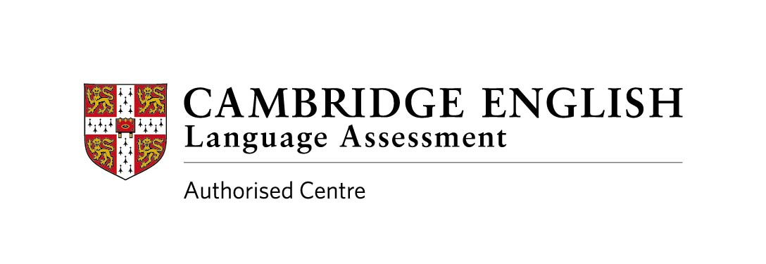 Authorised Centre logo
